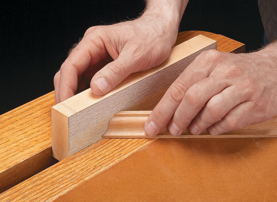 This collection of handy woodworking tips will help you to work more efficiently in your shop and get better results.