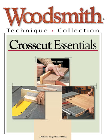 Crosscut Essentials