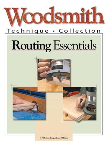 Routing Essentials