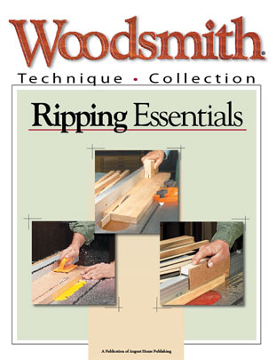 Ripping Essentials
