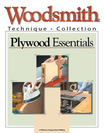 Plywood Essentials