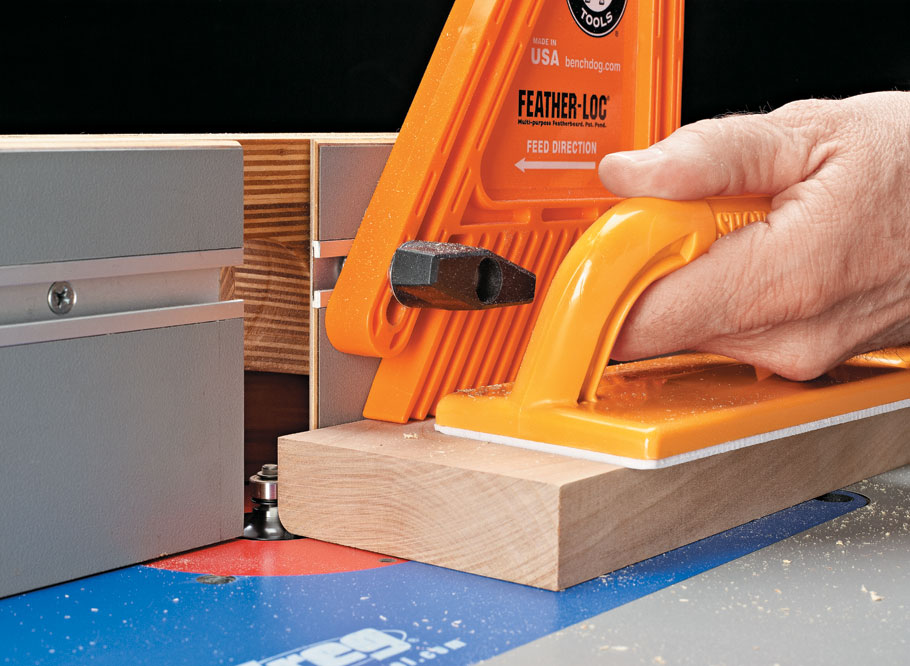 This collection of shop-made jigs, tips, and techniques will help you get the most from your router and make you a better woodworker.