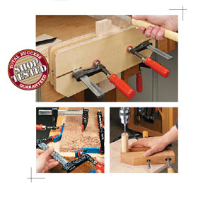 15+ Clamping & Assembly Tips Vol. 2