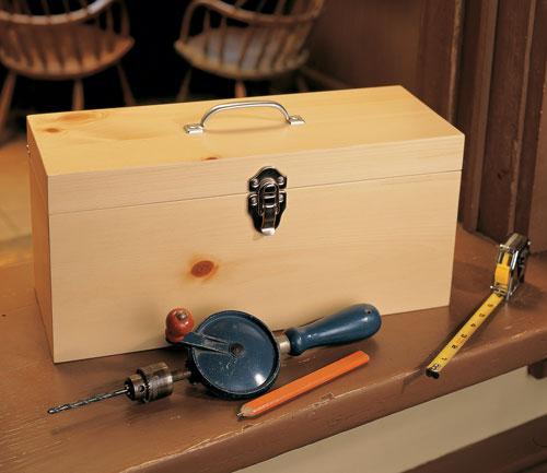 Handy Tool Box