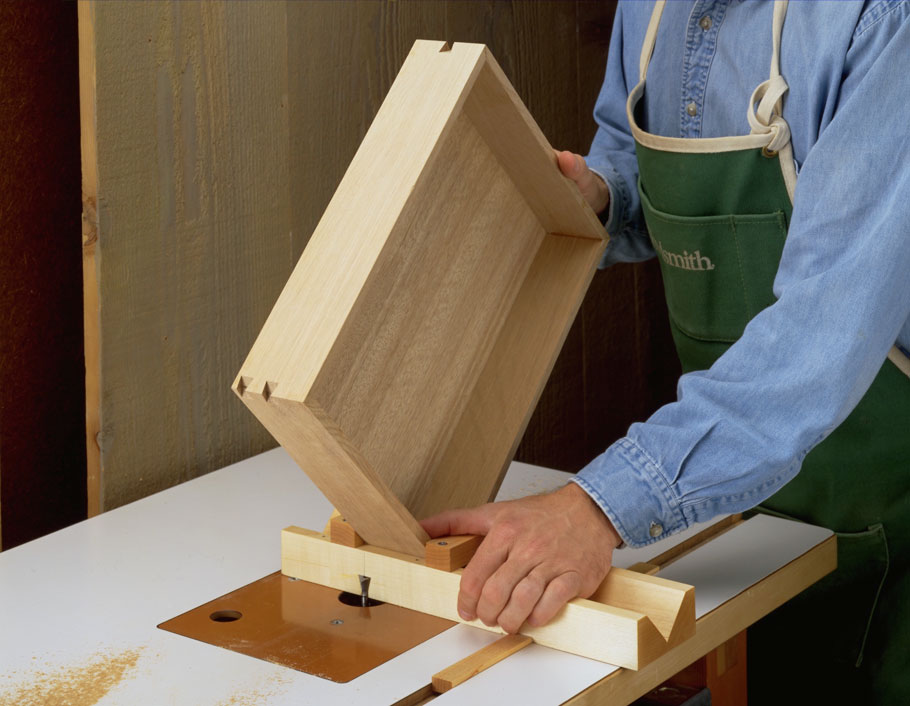 Small wood