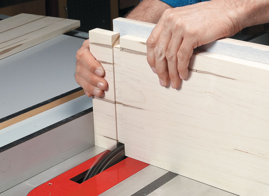 Store and display your favorite tools in a cabinet that breaks the mold of traditional storage.