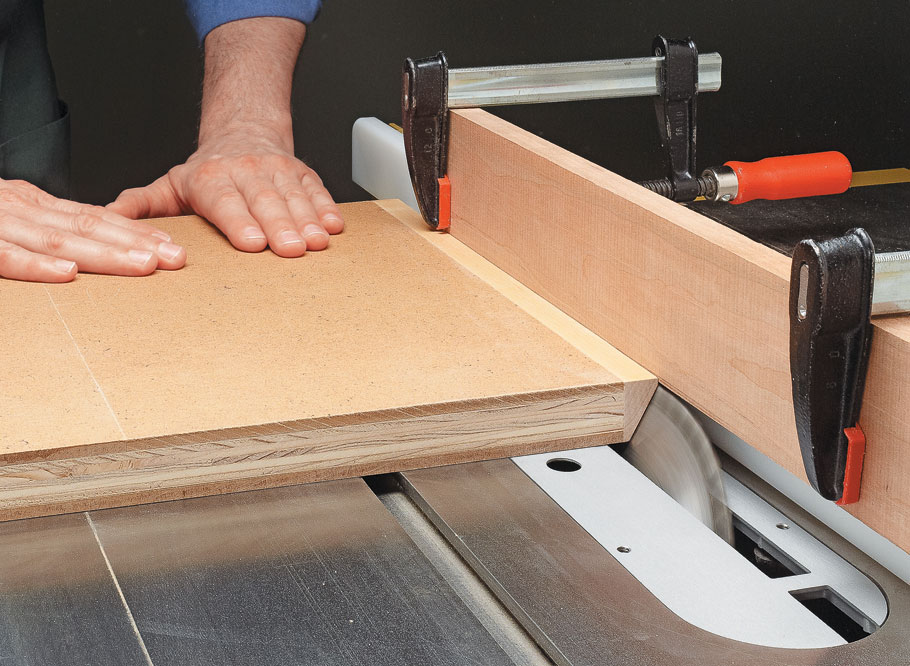 In just one weekend, you can transform your drill press into a more versatile woodworking tool.