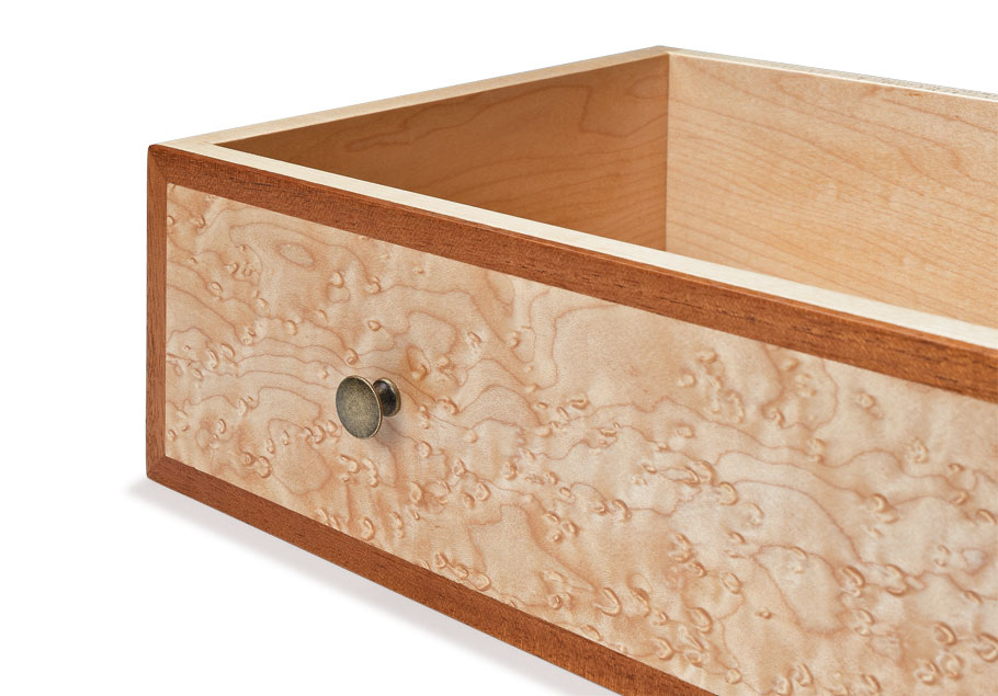 This compact and handsome storage project creates the perfect place for your small hand tools.