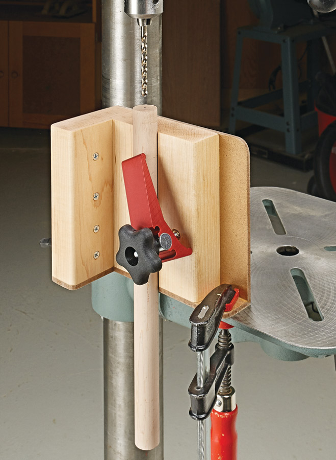 Get all 15 woodworking tips featured in Season 10 of the Woodsmith Shop.