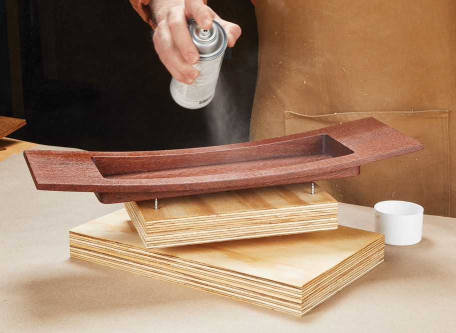 Get all 30 woodworking tips featured in Season 12 of the Woodsmith Shop.