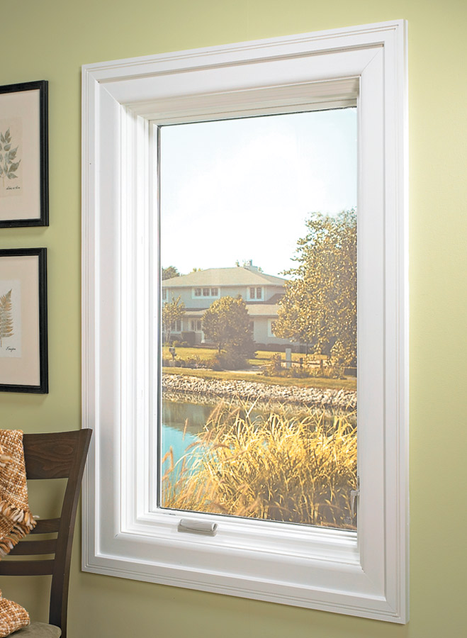 With off-the-rack moldings and simple shop-made trim pieces, you can go from ho-hum to high-style windows in a weekend.