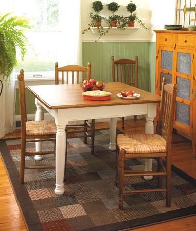 Heirloom Tables