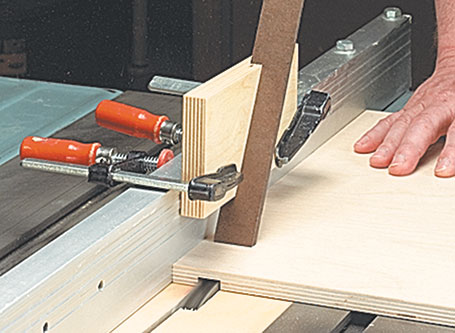 Just start with a simple plywood box and go from there. You won't believe the end result... Some basic materials and simple joinery add up to a great-looking window bench.