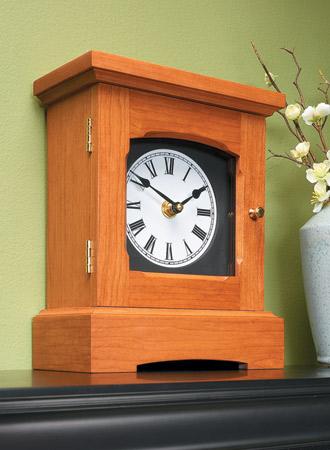 Classic Mantel Clock