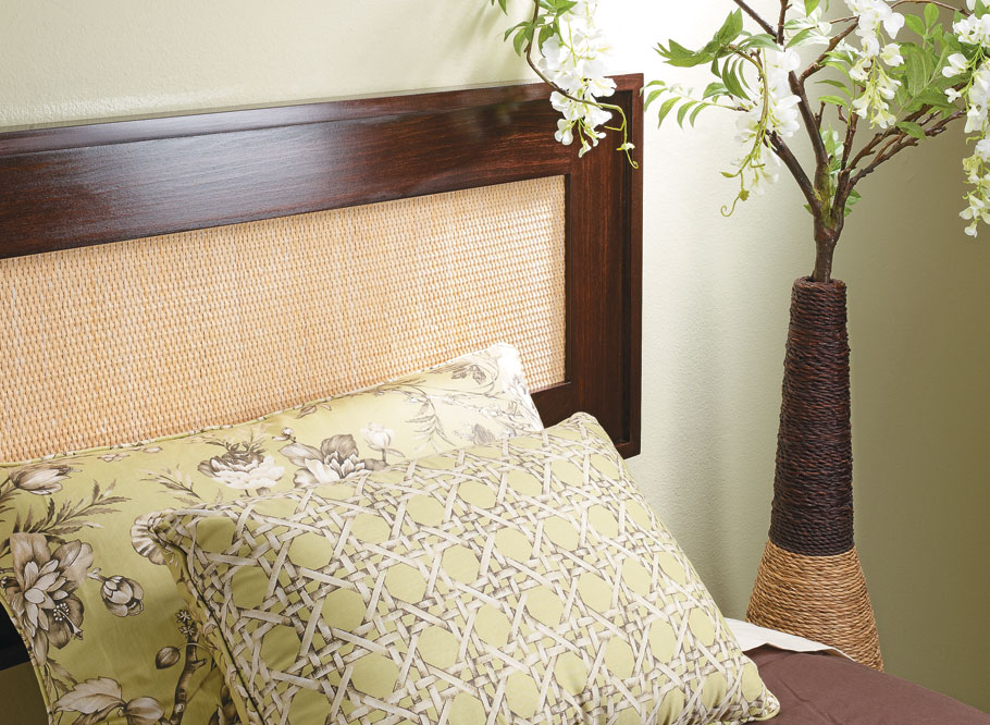This easy-to-build project is guaranteed to dress up any bedroom. Just pick your favorite style and you'll have a beautiful, wall-mounted headboard in short order.