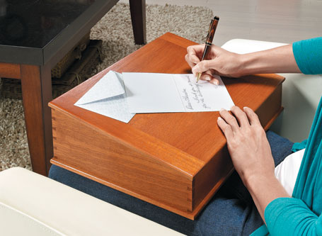 Traditional Lap Desk