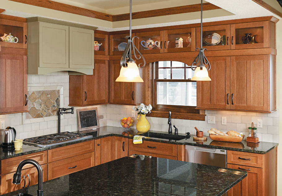 Ever dreamed of building your own kitchen cabinets? Turn that dream into a reality using our plans and tips from the pros.