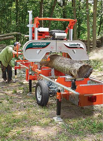 Logs To Lumber