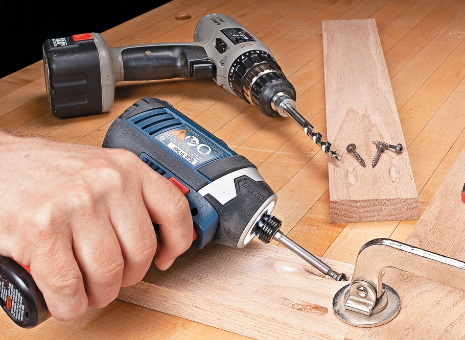 Here are five must-have tools for your shop and some tips and tricks on how to get the most out of each of them.