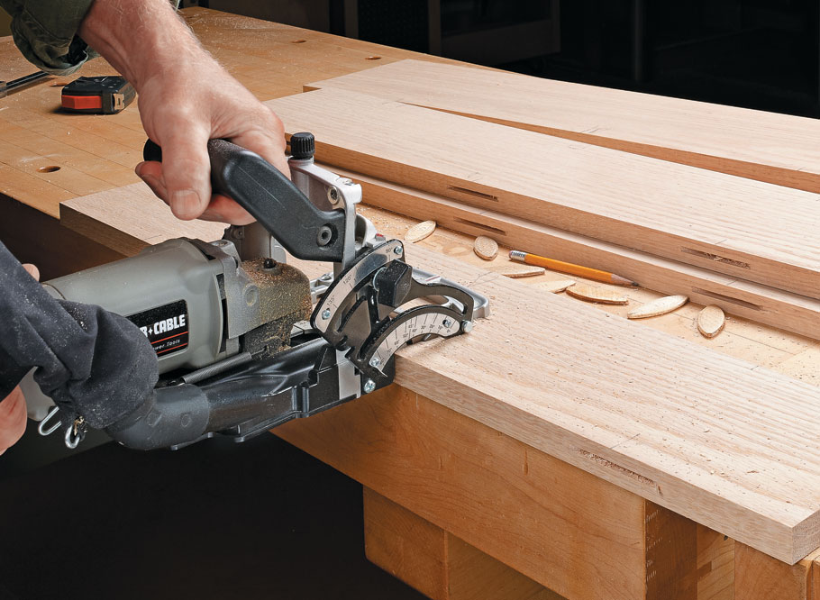 Fast, accurate, versatile, and strong — do you need more reasons to give these five joinery techniques a try?