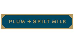 Plum + Spilt Milk, Great Northern Hotel