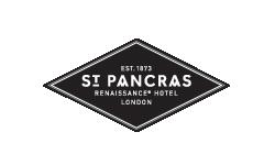 Booking Office Bar & Restaurant, St Pancras Renaissance Hotel