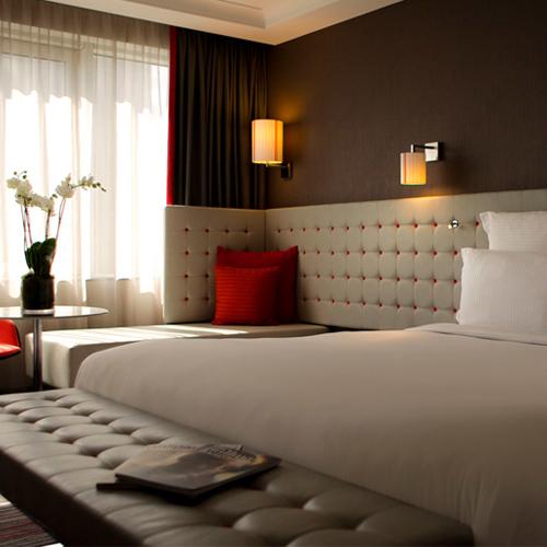 designjunction Headline Hotel Partner - Pullman Hotel