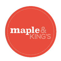 Maple & King's
