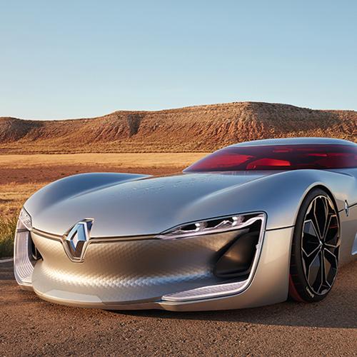 Renault - Life Designed