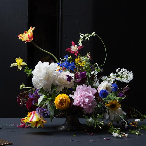 London Flower School