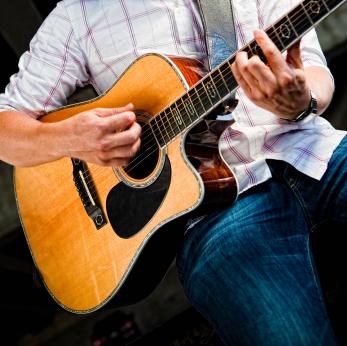 WorshipTraining Worship Tools: Acoustic Guitar Tutorials
