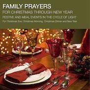 WorshipTraining Family Prayers For Christmas & New Year ...