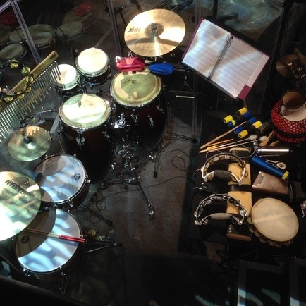 WorshipTraining Beyond The Beat: Percussion For Worship
