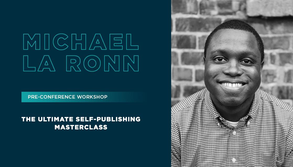 Michael La Ronn workshop