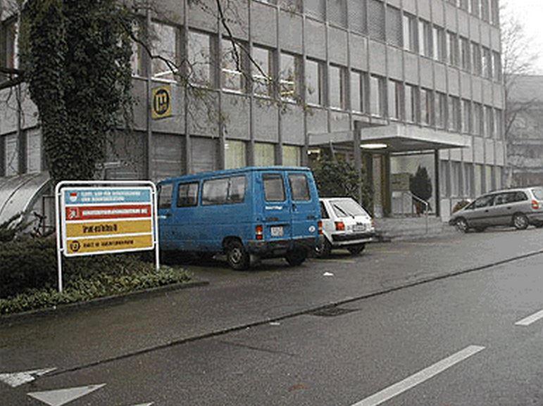 Bild des BIZ Solothurn