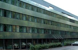 Bild des BIZ Bern