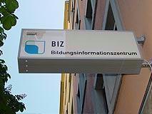 Bild des BIZ Luzern