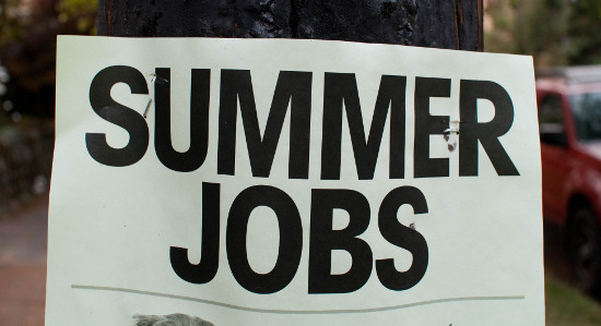 Jobstacles: For Teens, Soft Skills Are Hard Skills