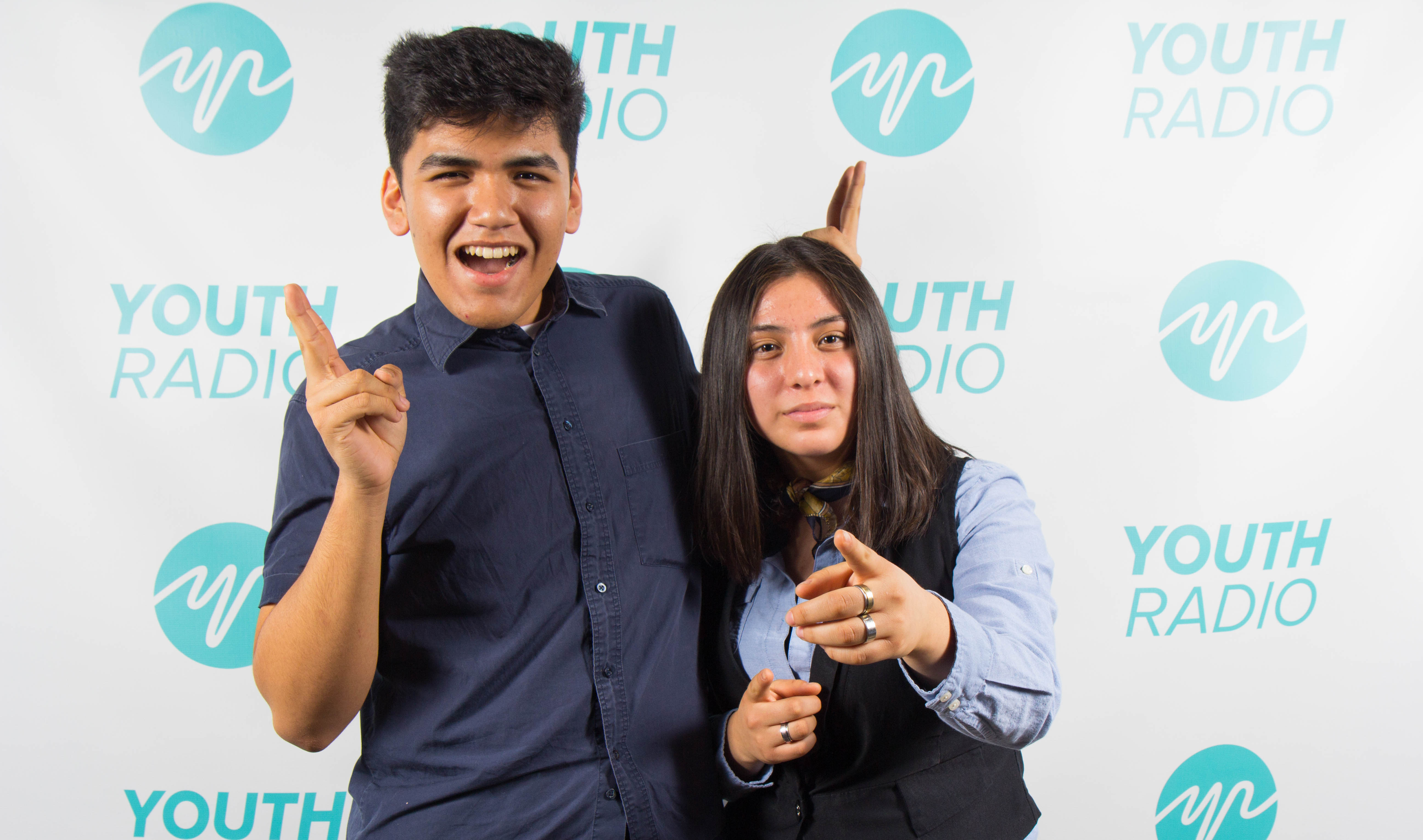 Got A Great Story Idea? Here's How To Pitch To Youth Radio