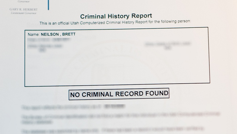 The Complications Of Clearing A Juvenile Record