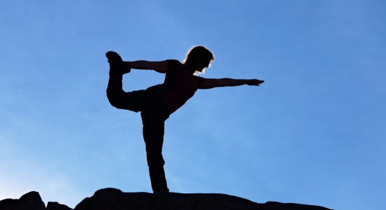 Can Yoga Keep Kids Out of Prison?