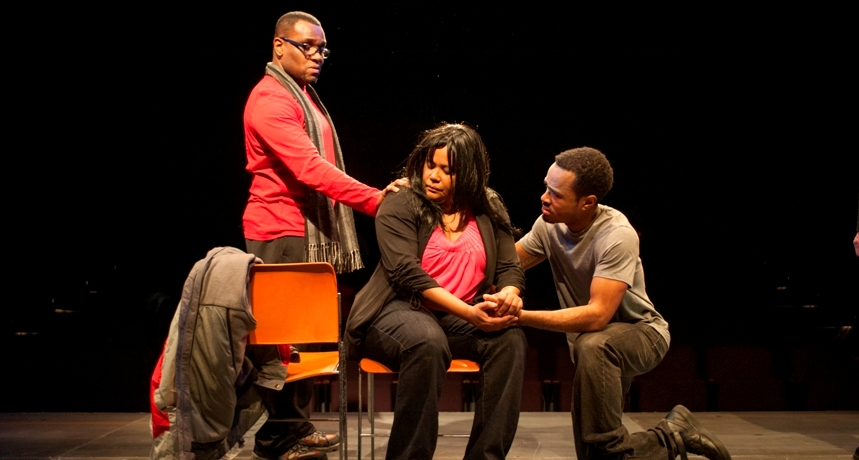 Chicago Play Features Real Stories Of Youth Violence