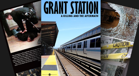 Grant Station: A Killing And The Aftermath