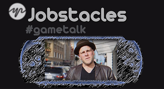 Jobstacles – From Banking To Hosting A TV Show