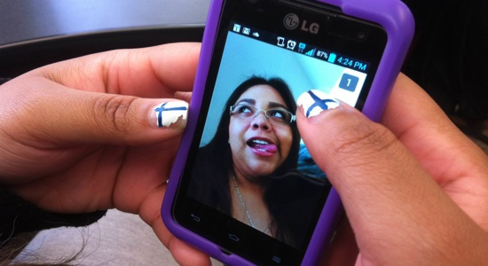 How Young People are Really Using Snapchat