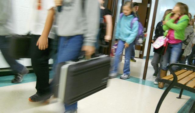 How Should We Grade Our Schools?