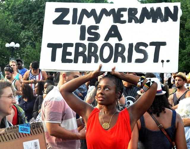 Reframing The Trayvon Martin Reaction