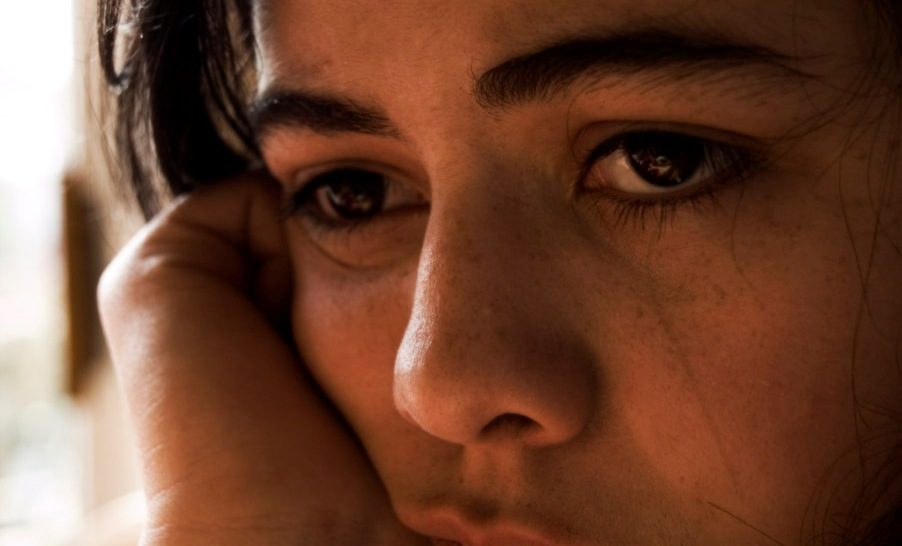 Cultural Stigma Hurts Asian American Teens With Depression