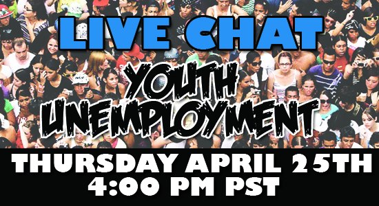 Youth Employment Chat 4