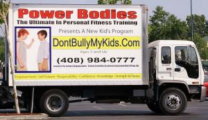 Don't Bully my Kids